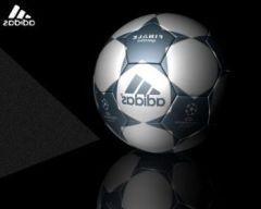мяч абибас