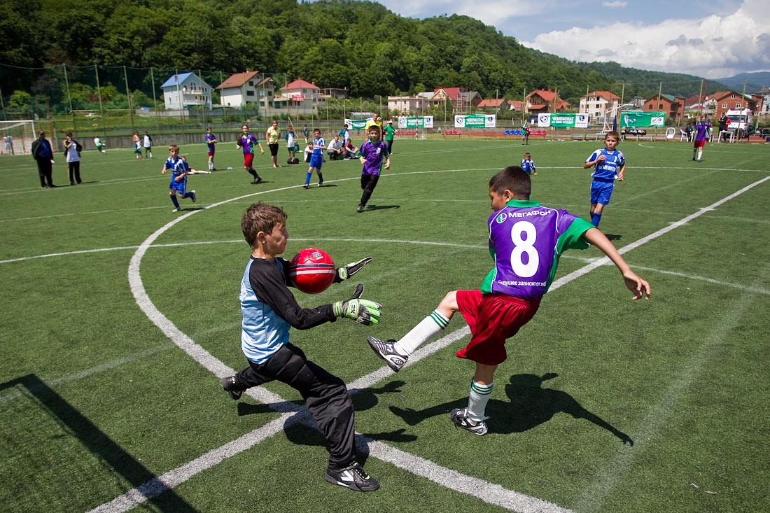 Прикольные картинки про футбол