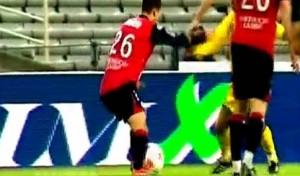 футбольные финты уловки трюки видео
