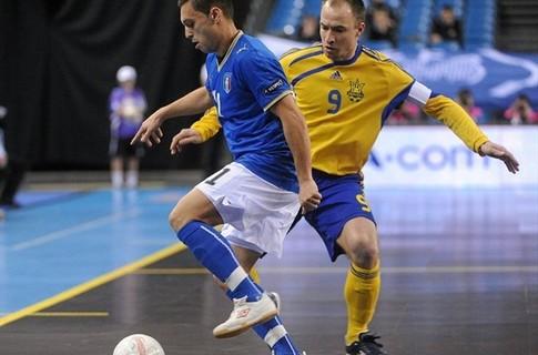 Хмельницька футзальна команда програла важливий матч