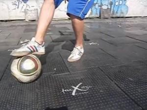 уроки финтов в футболе видео