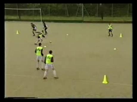 Уроки футбола на видео