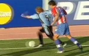 видео уроки футбольных финтов