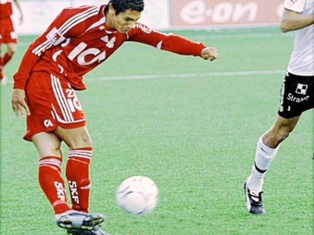 Самые самые лучшие футбольные финты - на видео