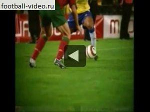 Как делать трюки в футболе
