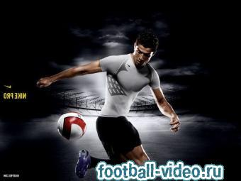 финты футбола обучение