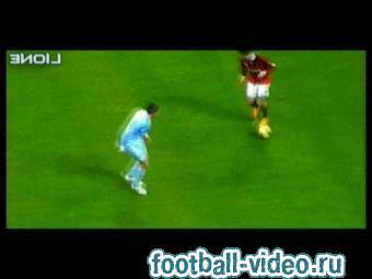 Футбольные финты на видео и фото