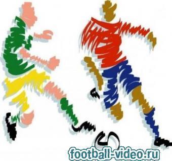 Мини футбол видео