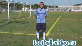 как научиться финтить в футболе