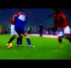 футбольные финты 2011