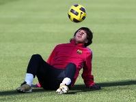 индивидуальные тренировки с мячом