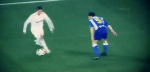 лучший футболист Cristiano Ronaldo на Видео