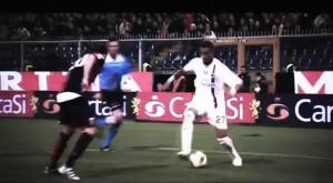 футбол и Футбольные Финты на видео