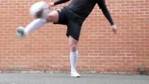 Финты в футболе