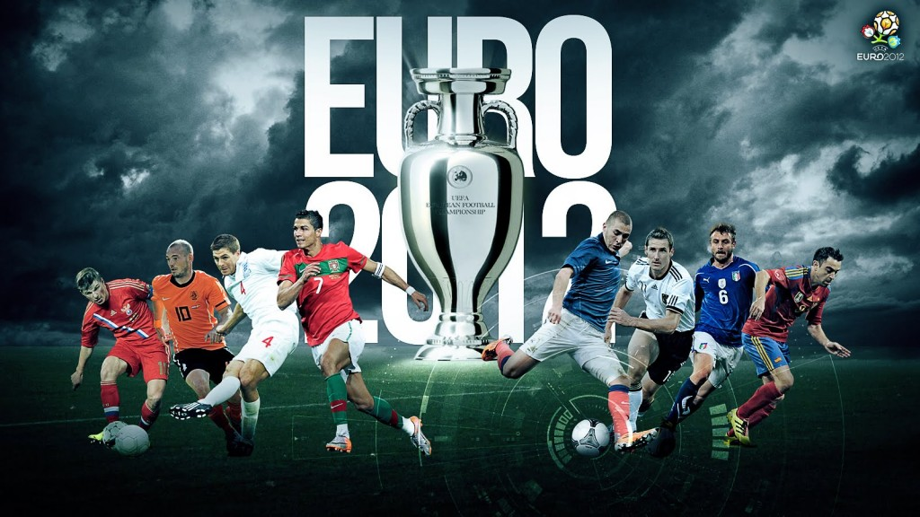 Финты с ЕВРО 2012 и видео уроки по трюкам с EURO Украина-Польша