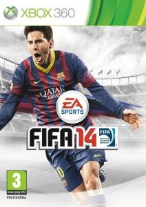 FIFA 14 обзор
