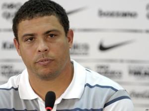 Роналдо Зубастик завершил карьеру футболиста