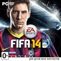 Инструкция по FIFA 14