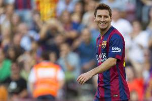 FC Barcelona vs Granada CF