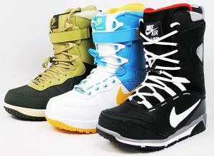 как правильно выбрать себе ботинки для сноуборда