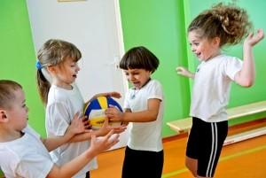 лучшие подвижные игры для школьников