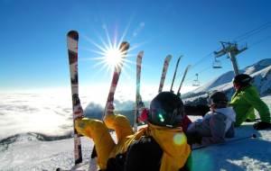 Самые лучшие горнолыжные курорты в Подмосковье