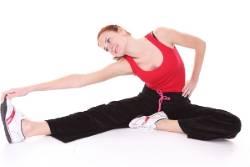 эффективные упражнения для развития гибкости тела