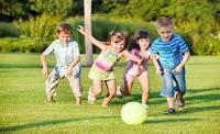 очень подвижные игры для младших школьников в виде игр