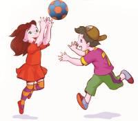 Очень подвижные игры для средней группы группы детского сада